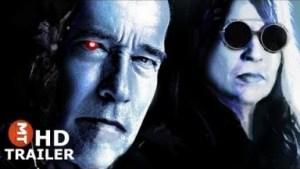Video: Terminator 6: Reboot (2019) Teaser Trailer | Arnold Schwarzenegger | James Cameron